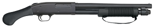 Mossberg 50659 590 Shockwave Blued 12 Gauge 14
