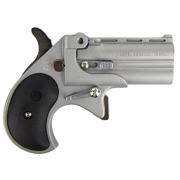 Cobra Firearms Derringer 38 Special 2.75